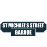St. Michaels Street Garage