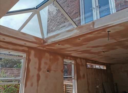 New Sky Lanterns and Extension