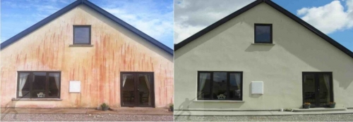 Render Cleaning