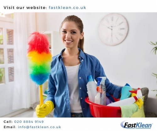 Cleaning Prices London
