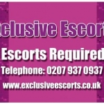 Exclusive Escorts - Escort Agency Croydon