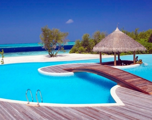 Maldives Holidays - Honeymoons