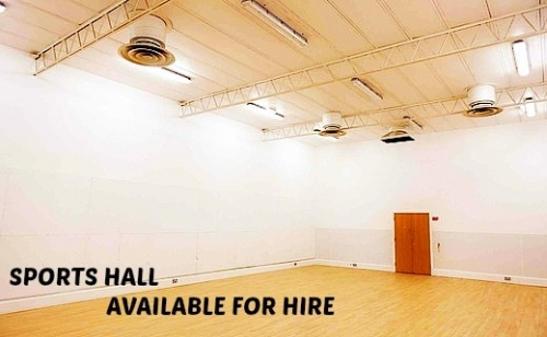 Sports Hall V2