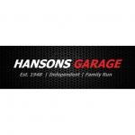 Hanson Garage