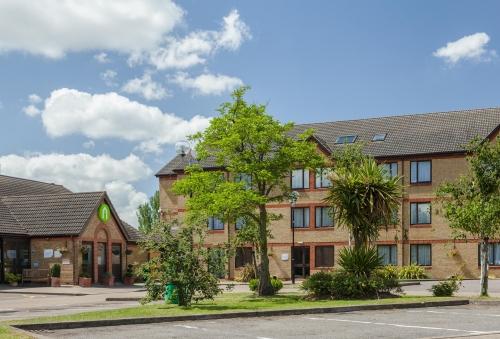 Campanile Dartford Hotel & Restaurant & Seminare / Conference / Training Venue