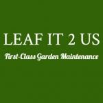Main photo for Leaf It 2 Us