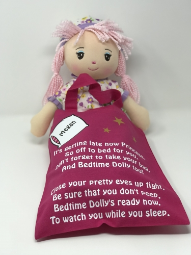 Personalised Dolls UK