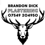 Brandon Dick Plastering