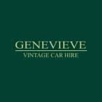 Genevieve Vintage Car Hire