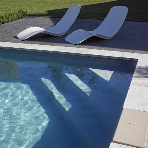 Desjoyaux Pool Steps 3