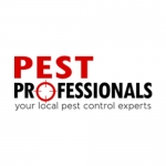Pest Professionals Nottingham