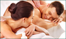 Naturist (Nude, Naked) Massages for Couples in Kent