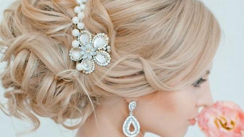 Wedding Hair Stylist Nottingham