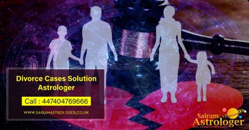 Divorce Cases Problem Solution