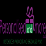 Personalised & more