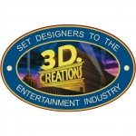3 D Creations