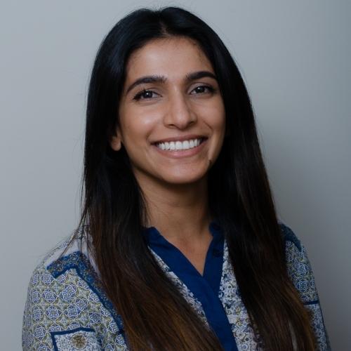 Dr Pooja Patel