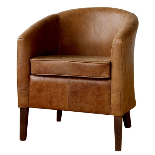 EST Cushion Seat Tub Chair