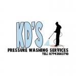 KD's Pressure Washing Services