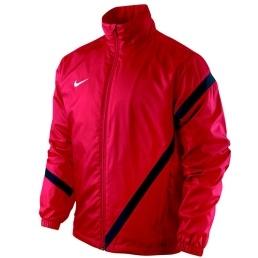 Nike Competition12 Sidelinejacket Varistyred Blackwhite