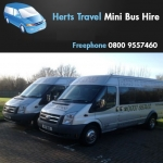 Group Event Travel Hertfordshire