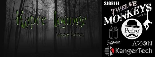 Main photo for Kapre Lounge