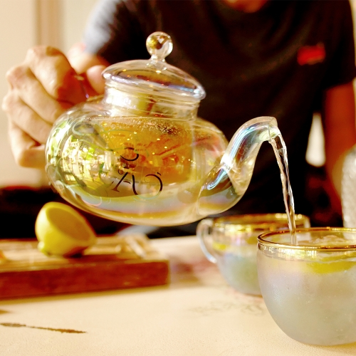 Root 7 G&Tea Cocktail Set