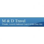 M & D Travel Ltd