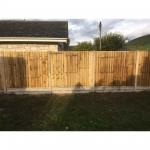 Mintern Fencing & Sheds Ltd