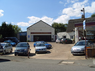 Car and Motorcycle Workshop