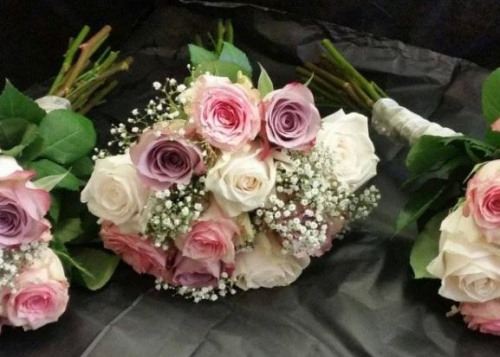 Wedding Flowers Bradmore