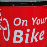 On Your Bike - London Bridge
