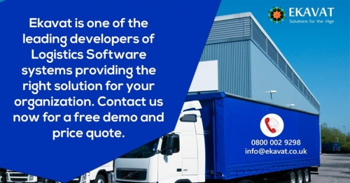 Streamline your logistics business to save up to 24 hours every week