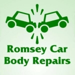 Romsey Car Body Repairs