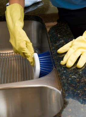 cleaning services in Wealdstoens