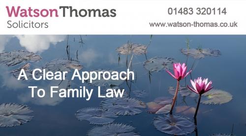 Divorce & Separation