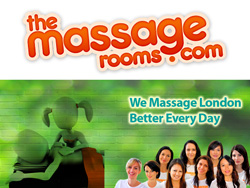 HAPPY, FRIENDLY, PROFESSIONAL, MASSAGE THERAPISTS