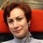 Oxana Jones Psychotherapy