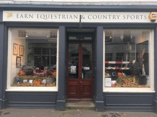 Tack Shops Scotland