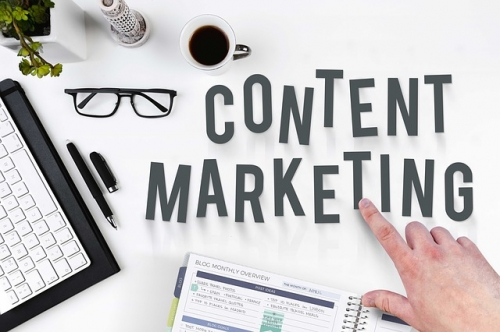 Content & Copywriting Service UK