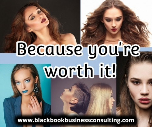 Hair and Beauty Industry Marketing Support