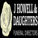 J Howell & Daughters Funeral Directors