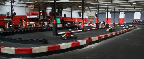 Main photo for JDR Karting