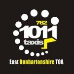 East Dunbartonshire TOA Taxis