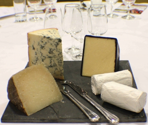 London Cheese & Wine Tasting Evenings