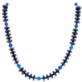 "Ronin Aura 18"" Necklace"