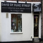 David of Duke Street Ltd