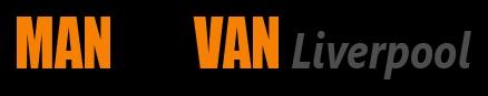 Man with van Liverpool