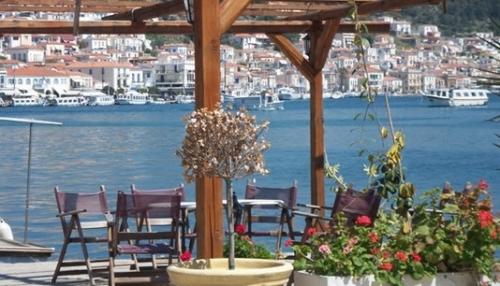 Galatas, Greece