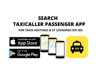 TAXICALLER PASSENGER APP for money off